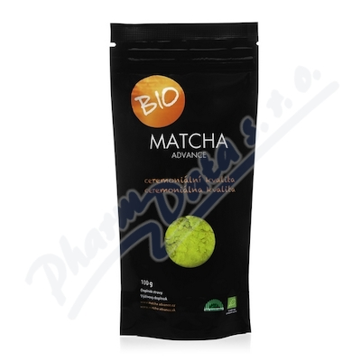 ADVANCE BIO Matcha 100 g