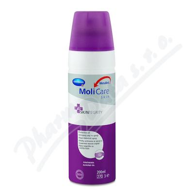 MoliCare Skin Ochranný olej. spray200ml (Menalind)