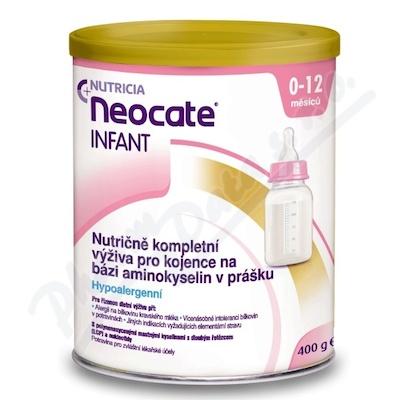 Neocate Infant por.plv.sol. 1x400g NOVÝ