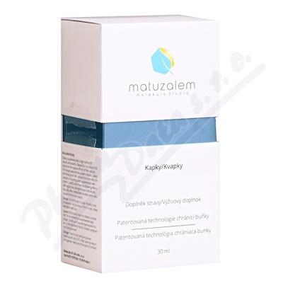 Matuzalem Kapky - 30 ml