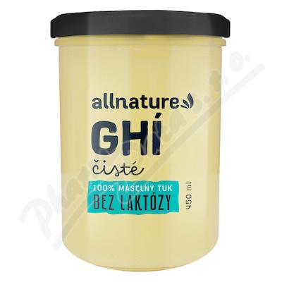 Allnature Ghí 450 ml