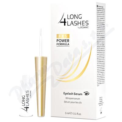 Long 4 Lashes FX5 sérum na řasy 3ml