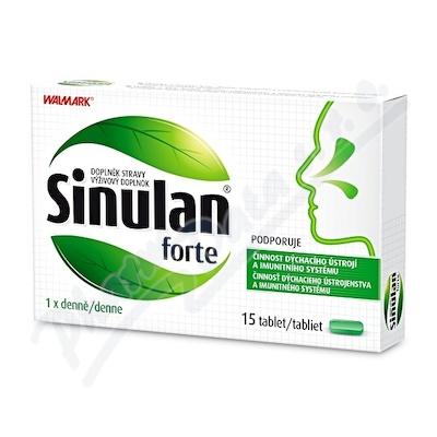 Walmark Sinulan Forte tbl.15