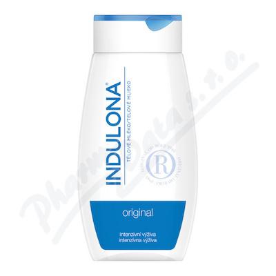 INDULONA Original tělové mléko 400ml