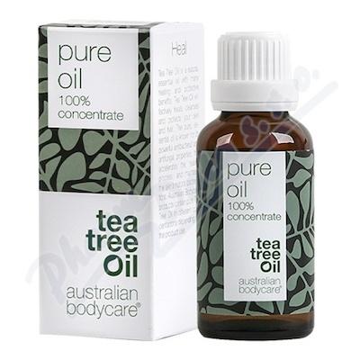 Australian Bodycare Pure Oil 30ml