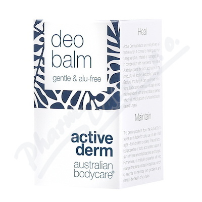 Australian Bodycare Deo Balm roll-on 50ml