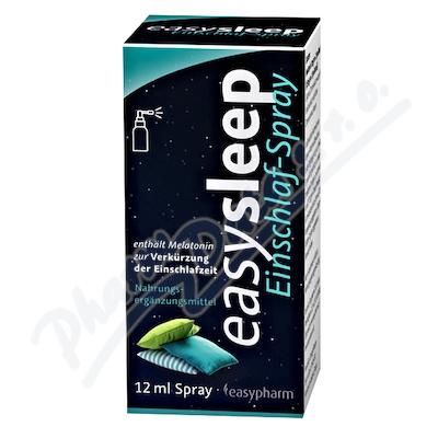 easyspánek sprej 12 ml
