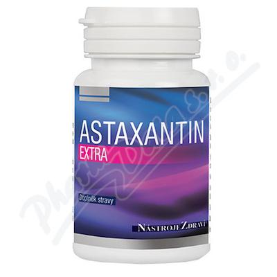 Astaxantin EXTRA cps.30 NástrojeZdraví