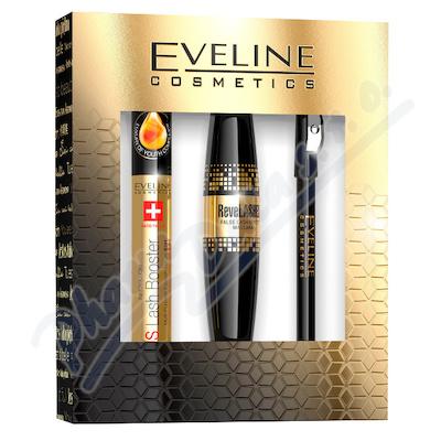 EVELINE Dárkový balíček 6 - Revelashes