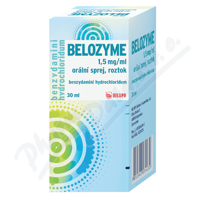 Belozyme 1.5mg-ml orm.spr.sol.30ml