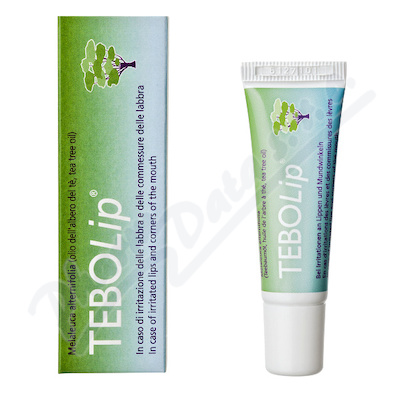 TeboLip roll-on 10 ml