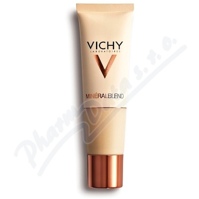 VICHY MINÉRALBLEND Make-up č. 09 CLIFF 30ml