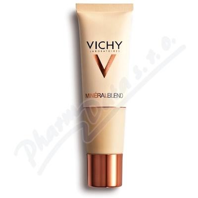 VICHY MINÉRALBLEND Make-up č. 12 SIENNA 30ml