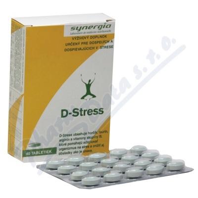 D-STRESS tbl. 40