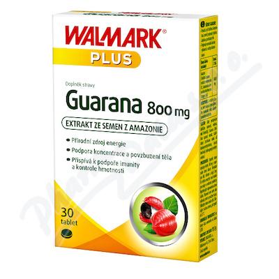Walmark Guarana 800mg tbl. 30