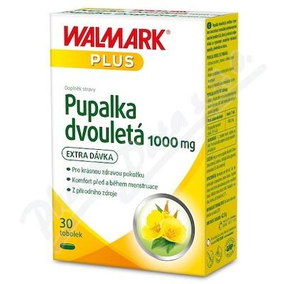 Walmark Pupalka dvouletá 1000mg tob. 30