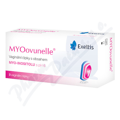 MYOovunelle vag. supp. 3