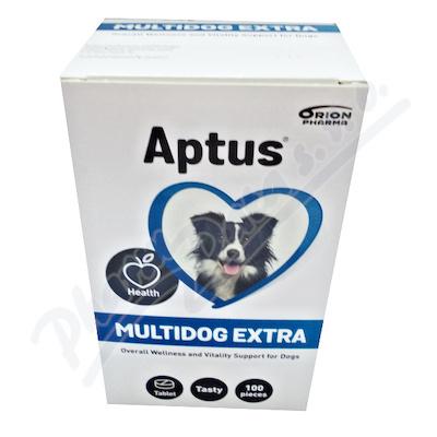 APTUS Multidog Extra vet. tbl. 100