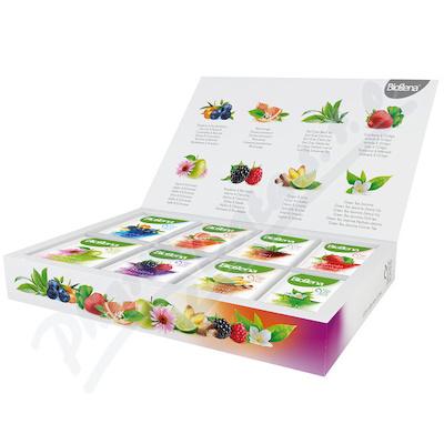 Biogena Fantastic Tea Maxi (8x8 nálev. sáčků)