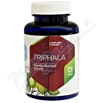 Triphala cps.  120