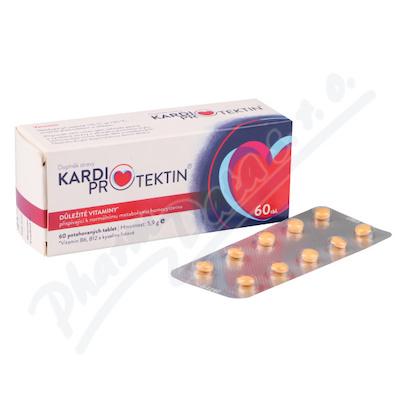 Kardioprotektin tbl.60