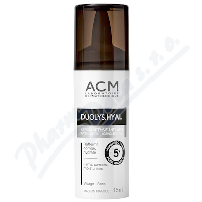 ACM Duolys Hyal intenz. sérum proti stárnutí 15ml