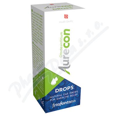 Fytofontana Aurecon drops 10ml