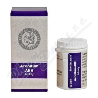 Aconitum AKH tbl. nob 60