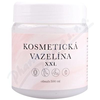 Kosmetická vazelína XXL 500ml