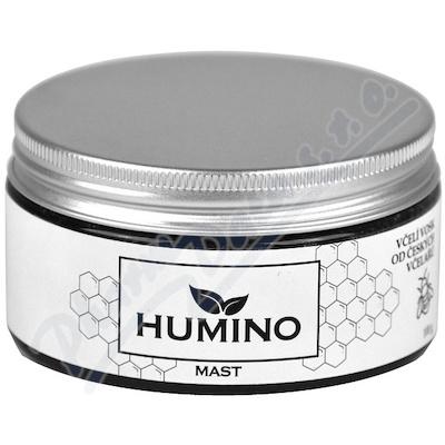 HUMINO mast s heřmánkem a včelím voskem 100g
