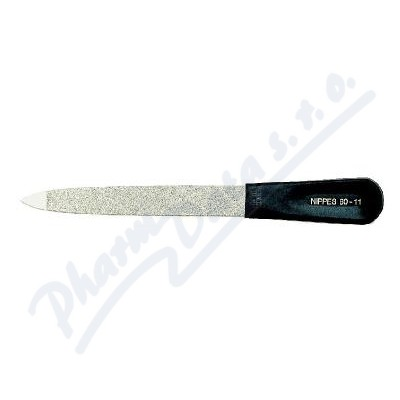 SOLINGEN CE-3157-9 Safírový pilník 9 cm