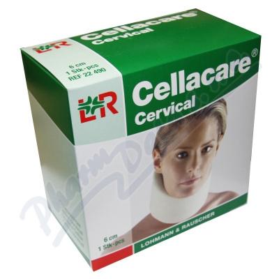 Límec Cellacare Cervical anatom.tvarovaný 10cm-1ks