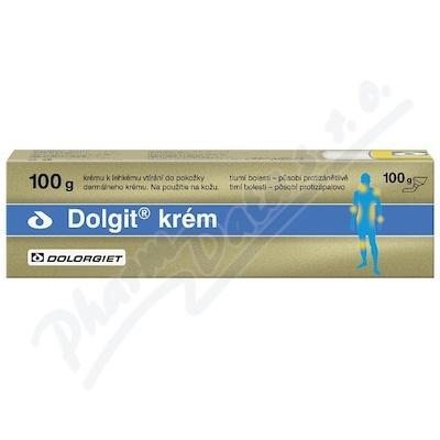 Dolgit 50mg-g crm.100g