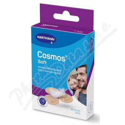 Rychloobvaz COSMOS Jemná kulaté 20ks (Sensitive)