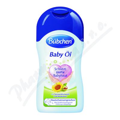 Bübchen Baby olej 400ml