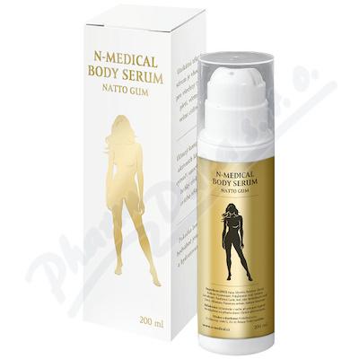 N-Medical Body sérum 200ml