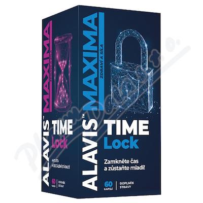 ALAVIS MAXIMA TimeLock cps. 60