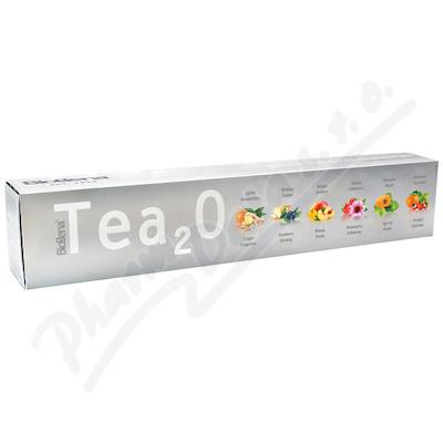Čaj Tea2O MAXI BIOGENA 60 nálevových sáčků