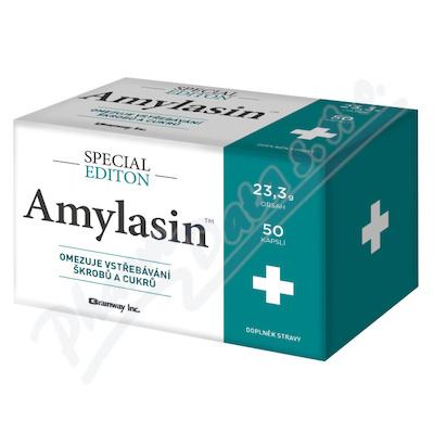 Brainway Amylasin cps. 50