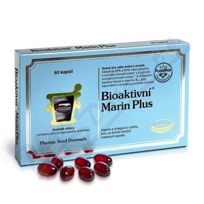 Bioaktivní Marin Plus cps. 60