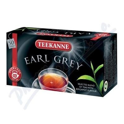 TEEKANNE Earl Grey n.s.50x1.65g