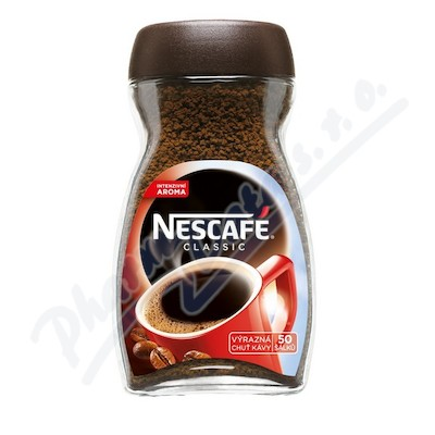 NESTLÉ Nescafé Classic instant káva 100g