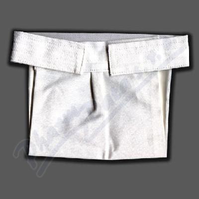 Kalhotky ortopedické kojenecké vel. č. 1 suchý zip