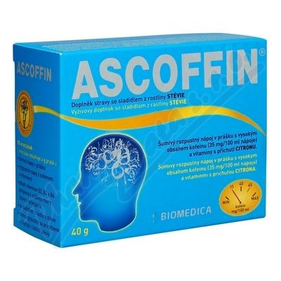 Ascoffin 10 sáčků-4g