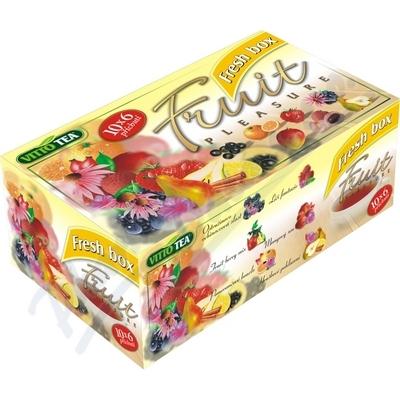 VITTO Fruit pleasure FRESH BOX n.s. 60 x 2g