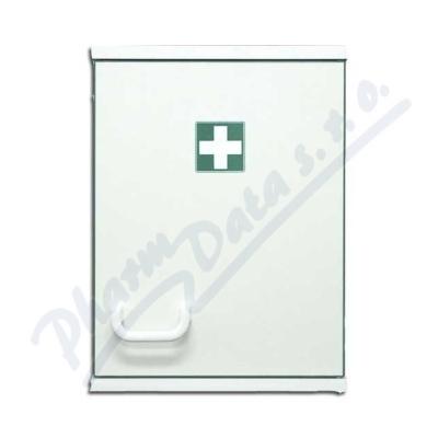 Lékárnička ALFA A200 s NZ-náplň zákl. do 10 osob