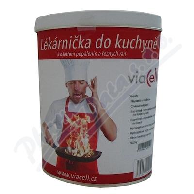 VIACELL L111 Lékárnička do kuchyně