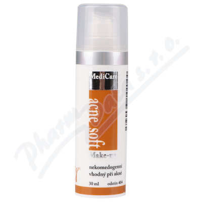 SynCare Acne Soft make-up odstín 404 30ml