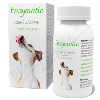 Enzymatic tbl. 90
