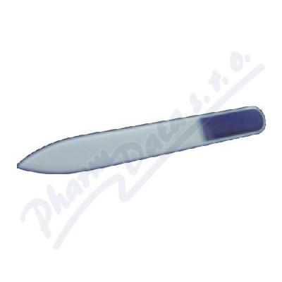 Pilník skleněný color oboustr.90mm-2mm 90-2-2-C